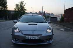 Новосибирск Celica 2006