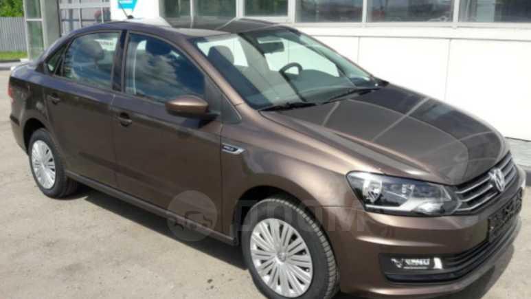 Volkswagen Polo, 2018 год, 680 000 руб.