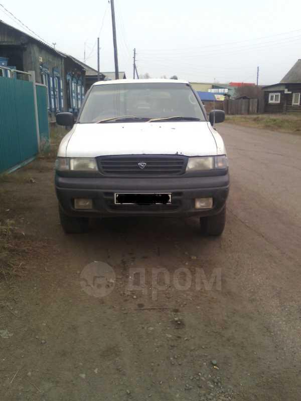 Mazda MPV, 1997 год, 255 000 руб.