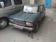 Сургут 2107 2006