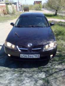 Сызрань Almera 2006