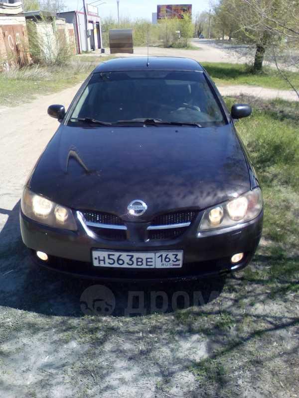 Nissan Almera, 2006 год, 253 000 руб.
