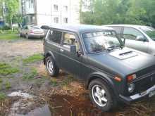 Омск 4x4 2121 Нива 2002