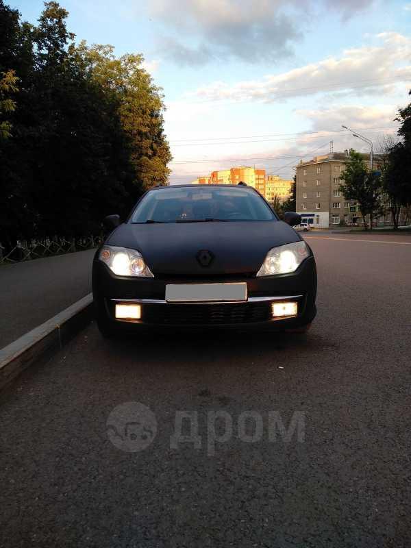 Renault Laguna, 2010 год, 410 000 руб.
