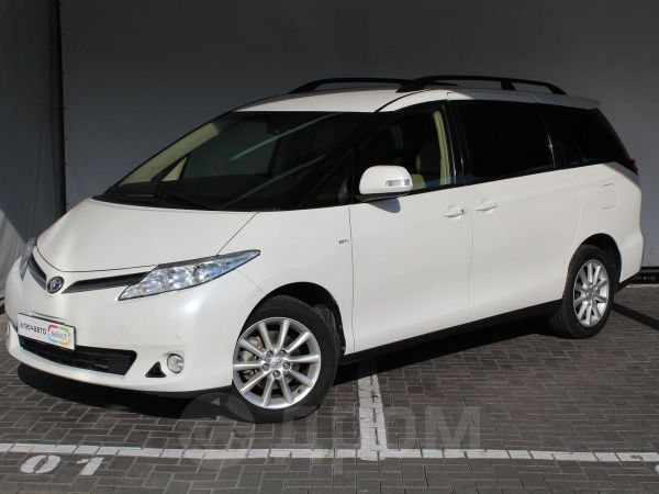 Toyota Previa, 2015 год, 1 990 000 руб.