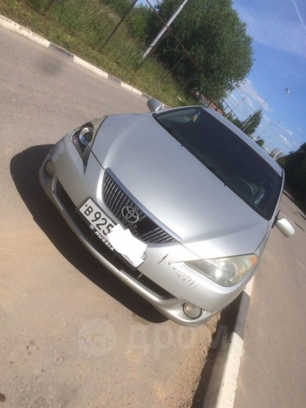 Toyota Solara, 2004 год, 300 000 руб.