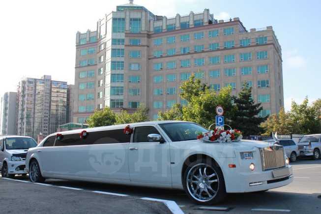 Chrysler 300C, 2007 год, 1 000 000 руб.