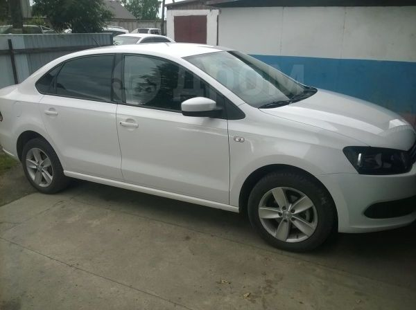 Volkswagen Polo, 2012 год, 580 000 руб.