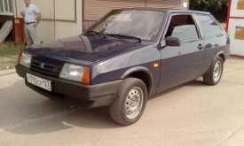 Краснодар 2108 1999