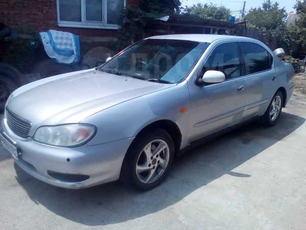 Nissan Cefiro, 1998 год, 105 000 руб.