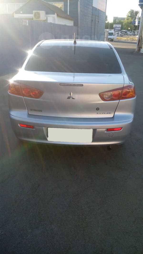 Mitsubishi Lancer, 2007 год, 320 000 руб.