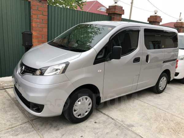 Nissan NV200, 2013 год, 605 000 руб.