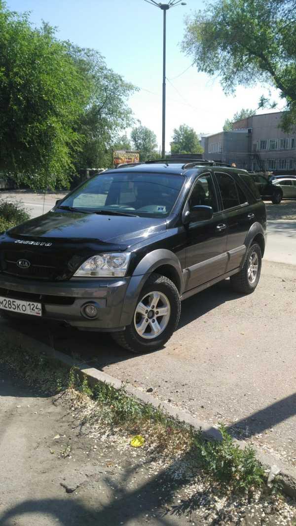 Kia Sorento, 2002 год, 400 000 руб.