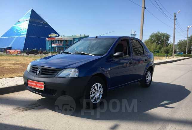 Renault Logan, 2007 год, 178 000 руб.