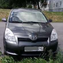 Прокопьевск Corolla Verso 2008