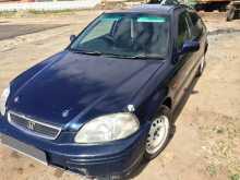Томск Civic 1997