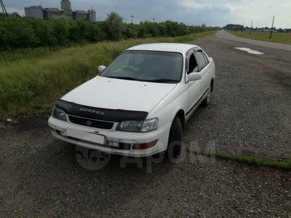 Toyota Corona, 1994 год, 85 000 руб.