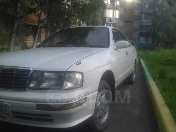 Toyota Crown, 1993 год, 250 000 руб.