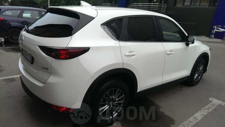 Mazda CX-5, 2017 год, 1 799 999 руб.