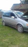 Hyundai Trajet, 2002 год, 350 000 руб.