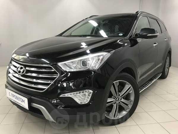 Hyundai Grand Santa Fe, 2013 год, 1 260 000 руб.