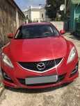 Mazda Mazda6, 2010 год, 479 000 руб.