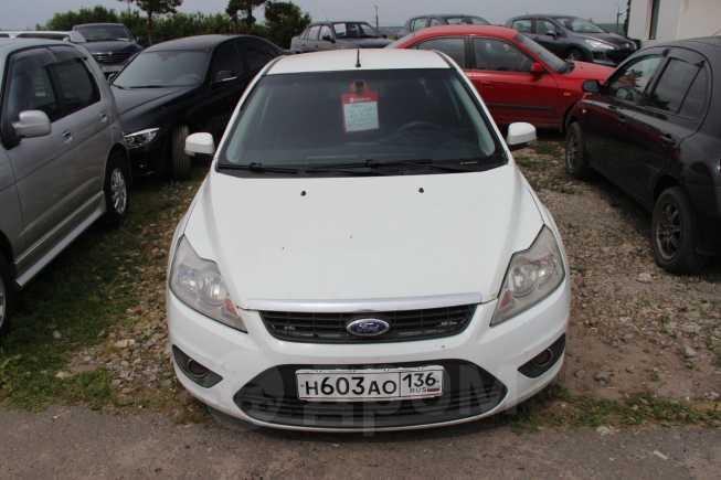 Ford Focus, 2011 год, 280 000 руб.