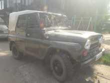 Красноярск 3151 1989