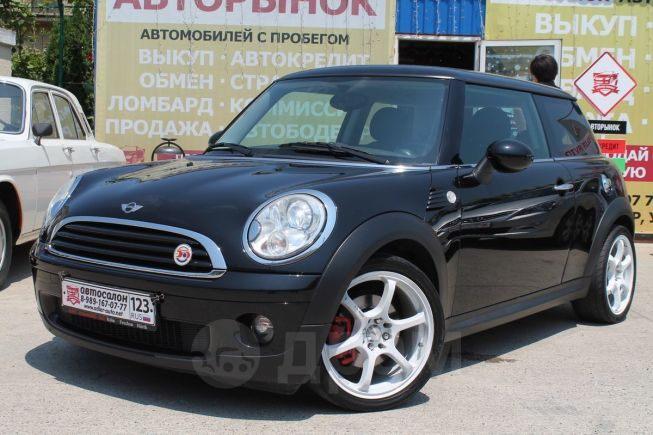 Mini Hatch, 2009 год, 560 000 руб.