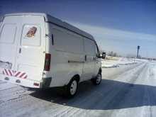 ГАЗ 2217 Баргузин, 2005 г., Омск