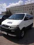 Hyundai Starex, 2003 год, 650 000 руб.