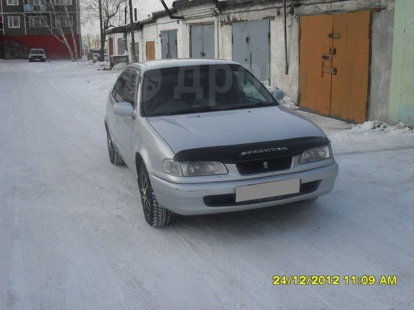 Toyota Sprinter, 1998 год, 225 000 руб.