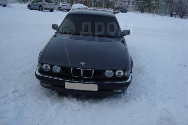 BMW 7-Series, 1993 год, 120 000 руб.
