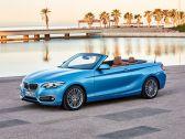 BMW 2-Series F23