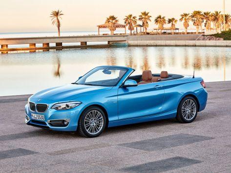 BMW 2-Series (F23) 05.2017 -  н.в.