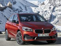 BMW 2-Series Active Tourer рестайлинг 2018, хэтчбек 5 дв., 1 поколение, F45