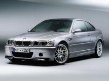 BMW M3 2000, купе, 3 поколение, E46