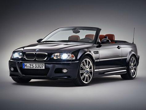 BMW M3 (E46) 01.2001 - 11.2006