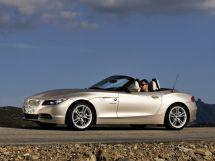 BMW Z4 2 поколение, 01.2009 - 02.2013, Открытый кузов