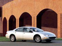 Chrysler Concorde 1998, седан, 2 поколение