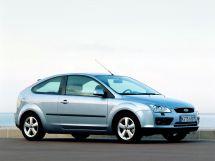 Ford Focus 2004, хэтчбек (3 дв.), 2 поколение, II