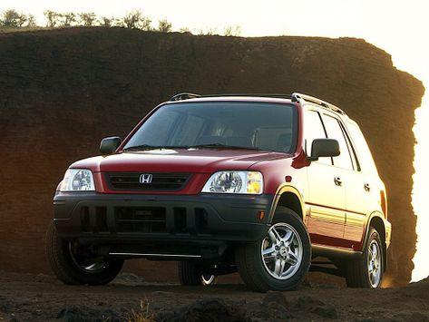 Honda CR-V (RD) 10.1995 - 03.1999