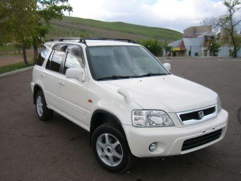 Honda CR-V (RD) 04.1999 - 09.2001