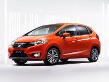 Honda Jazz 2015, хэтчбек 5 дв., 3 поколение