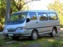 Hyundai Grace 1986, минивэн, 1 поколение