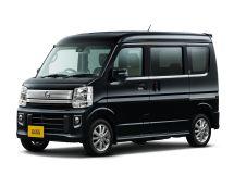Nissan NV100 Clipper 2015, минивэн, 3 поколение, DR17