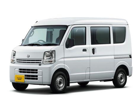 Nissan NV100 Clipper DR17
