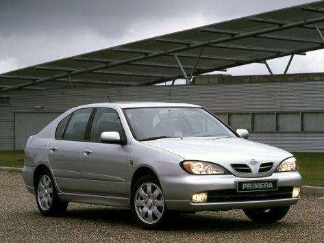 Nissan Primera (P11) 09.1999 - 12.2001