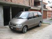 Nissan Serena C23