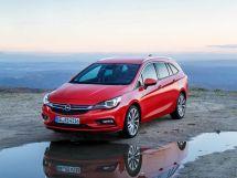 Opel Astra 2016, универсал, 5 поколение, K